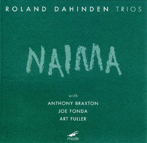 Naima by Roland Dahinden