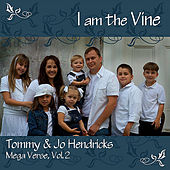 I am the Vine: Mega Verse, Vol. 2 by Tommy