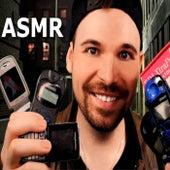 A.S.M.R. Du Kaufst Entspannt ein Handy von KennyK ASMR