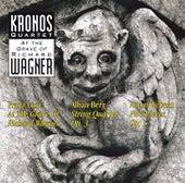Liszt / Berg / Webern de Kronos Quartet