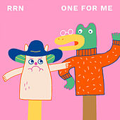 One for Me by Run River North