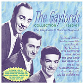 The Gaylords Collection 1953-61 de The Gaylords