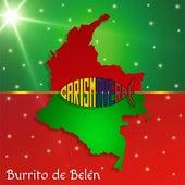 Burrito de Belén by Carisma Verde