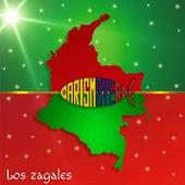 Los zagales by Carisma Verde