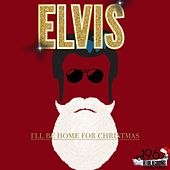 I'll Be Home for Christmas di Elvis Presley