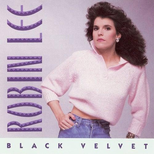 Black Velvet by Robin Lee