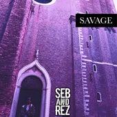 Savage von Seb And Rez