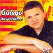 Vol. 02 de Galego dos Teclados