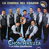 La Cumbia Del Chango by Chon Arauza