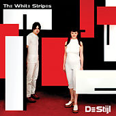 De Stijl de The White Stripes