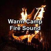Warm Camp Fire Sound von Yoga