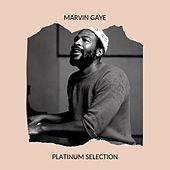 Marvin Gaye - Platinum Selection by Marvin Gaye