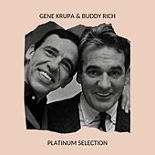 Gene Krupa & Buddy Rich - Platinum Selection von Gene Krupa