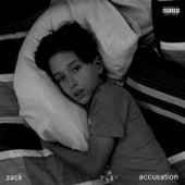 accusation de Zack