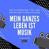Mein Ganzes Leben Ist Musik (Die Schönsten Titel Der Deutschen Filmklassiker), Vol. 3 by Various Artists