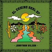 El Camino Real EP by Jonathan Wilson