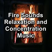 Fire Sounds Relaxation and Concentration Music by Spa Relax Music