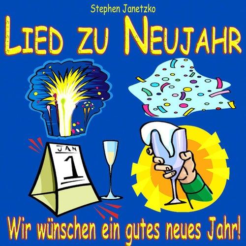 Wir wünschen ein gutes neues Jahr! (Playback instrumental) de ...