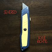 Severed (Instrumental Version) von Kyle Richtig