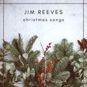 Jim Reeves - Christmas songs von Jim Reeves