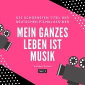 Mein Ganzes Leben Ist Musik (Die Schönsten Titel Der Deutschen Filmklassiker), Vol. 1 von Various Artists