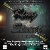 King Street Riddim by Various Artists