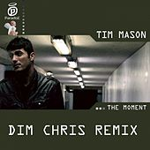 The Moment (Dim Chris Remix) by Tim Mason