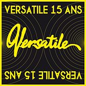 Versatile 15 by Various Artists