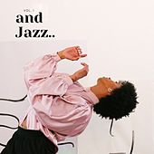 and Jazz, vol. 1 by Various Artists