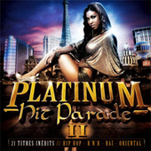 Platinium Hit Parade II de Various Artists