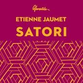 Satori by Etienne Jaumet
