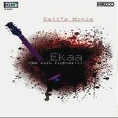 Ekaa - The Solo Fighter fra Rumki Samanta