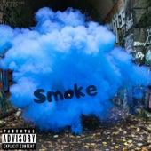 Smoke by Jeso2much