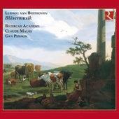 Beethoven: Bläsermusik by Various Artists