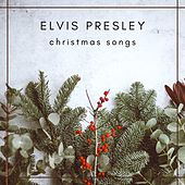 Elvis Presley - Christmas songs von Elvis Presley
