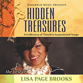 Hidden Treasures by Lisa Page Brooks