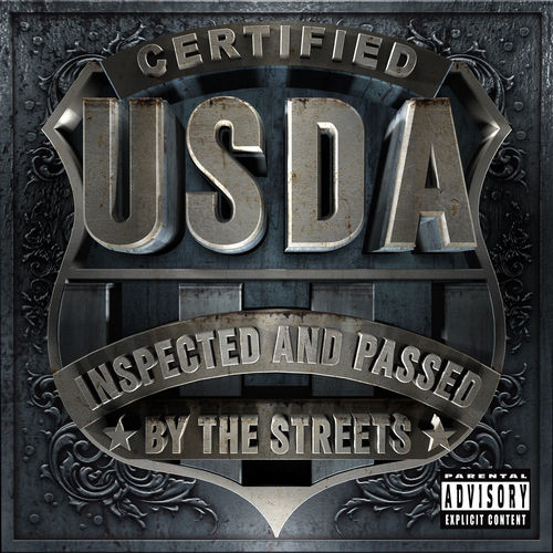 The After Party by U.S.D.A.