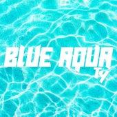 Blue Aqua von TY