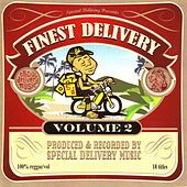Finest Delivery Volume 2 de Various Artists