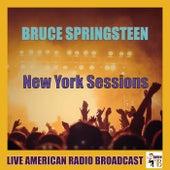 New York Sessions (Live) de Bruce Springsteen