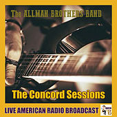 The Concord Sessions (Live) de The Allman Brothers Band