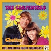 Chatter (Live) de Carpenters