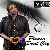 Please Don't Cry by Jah Vinci