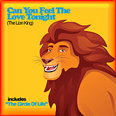 Can You Feel The Love Tonight (Lion King) by The New London Orchestra