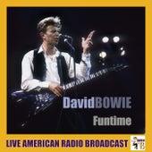 Funtime (Live) von David Bowie