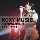 Roxy Music FM Broadcast April 1979 de Roxy Music