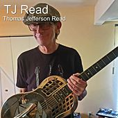 Tj Read de Thomas Jefferson Read