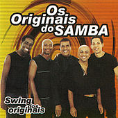 Swing dos Originais de Os Originais Do Samba