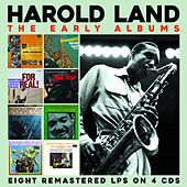 The Early Albums fra Harold Land