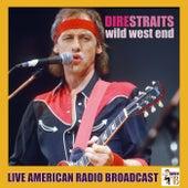 Wild West End (Live) de Dire Straits